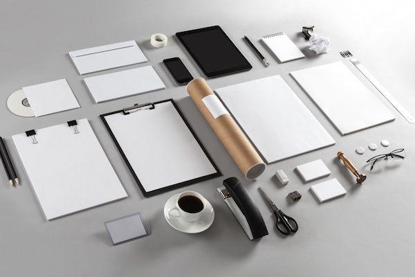 Logo & Print Design, Branding