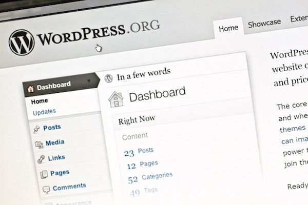 Wordpress_Wesbite_development